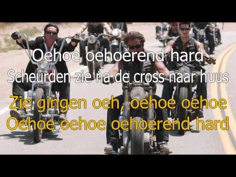Karaoke - 'Oerend hard'