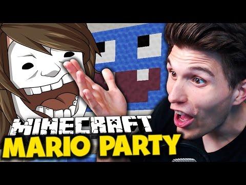 DAS IST DOCH BETRUG! & DIE WUNDERHEILUNG?! ✪ Minecraft Mario Party mit Germanletsplay