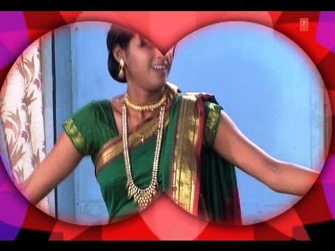 Jhampar Majha Dhila (Marathi DJ Mix) | Baya Chalali Zhokaat