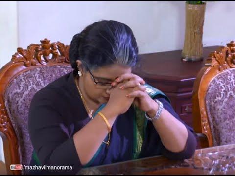 Krishnatulasi I Vijayalakshmi's sorrow about their son's I  Mazhavil Manorama