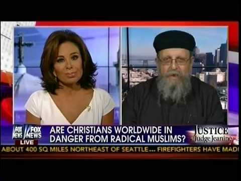 Judge Jeanine Pirro - Are Christians Worldwide In Danger From Radical Muslims? - Anthony Hanna