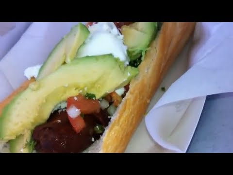Pee Wee's Famous Hot Dogs - Huntington Beach, CA