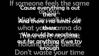 Lighthouse Family -  Raincloud (Lyrics)
