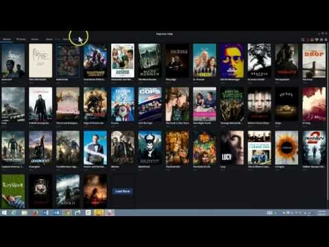 It's POPCORN TIME - the ILLEGAL NETFLIX. Don't get arrested!