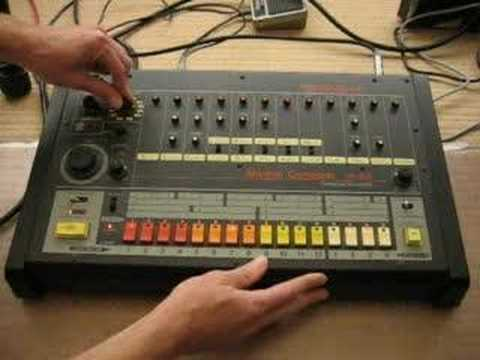 downloadable drum machine