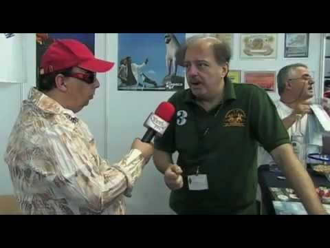 HAM RADIO 2011 Friedrichshafen German Deutsche Version