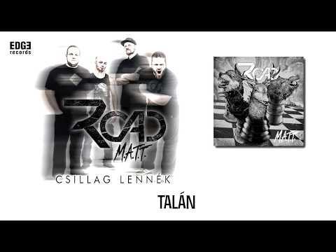 ROAD - Csillag lennék / lyric video