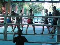 Fairtex Pattaya Muay Thai Training Knees Image 2