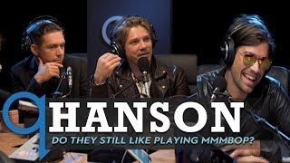 download lagu Do Hanson Still Like Playing Mmmbop? gratis