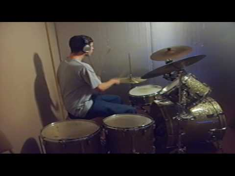 Jizz In My Pants Drum Cover video