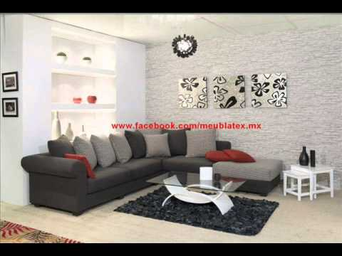 La collection meublatex youtube for Inter meuble tunisie catalogue 2014