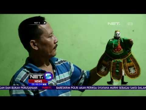 download lagu Pesanan Wayang Potehi Meningkat - NET 5 gratis