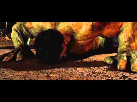 Hulk Vs The Abomination (2008) video