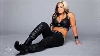 "WWE Kaitlyn Theme Song 2012  ""Spin The Bottle"" HD + DLC"