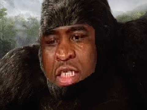 Patrice O' Neal -king kong and firehydrent day