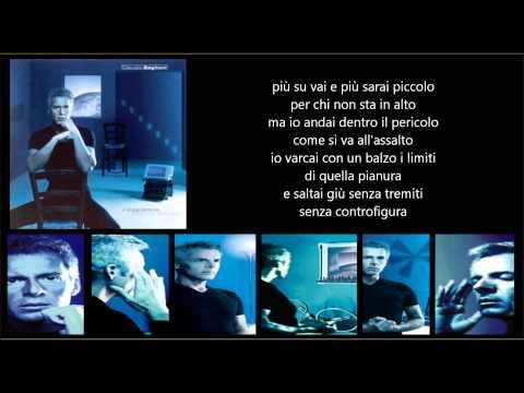 Claudio Baglioni - Si Io Saro