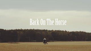 Sven Thorgren - Back On The Horse presented by Monster Energy