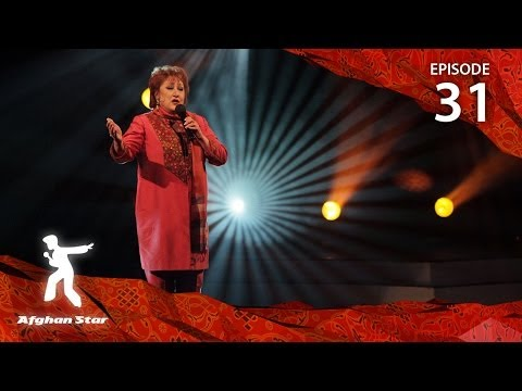 Afghan Star Season 9 - Episode 31 (Top 3)