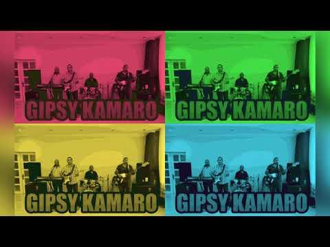 GIPSY KAMARO - SOĽ NAD ZLATOM