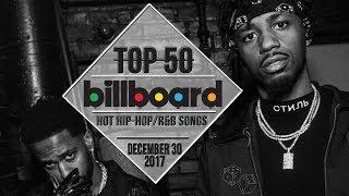 download lagu Top 50 • Us Hip-hop/r&b Songs • December 30, gratis