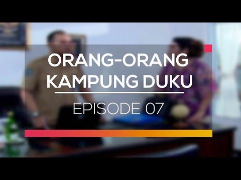 download lagu Orang-Orang Kampung Duku - Episode 07 Teaser gratis