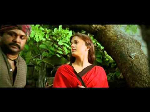 Raavanan Full Movie Part 9