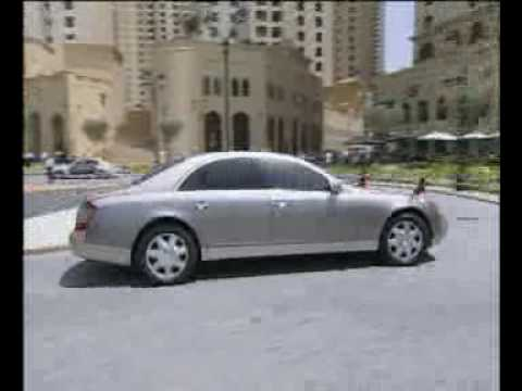 Sheikh Khalifa Visits Landmarks in Dubai