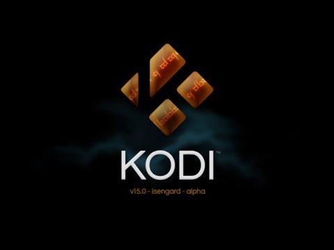 NOVEDAD NUEVO  XBMC Y  KODI 15.0 TUTORIAL DE INSTALACION ULTIMA VERSION 2015