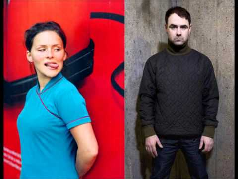 "Emiliana Torrini & Steve Mason - ""I Go Out"""