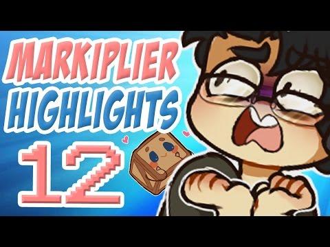 Markiplier Highlights #12
