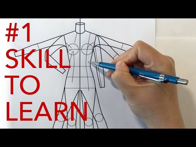 The Skill Every Fashion Designer Must Learn thumbnail