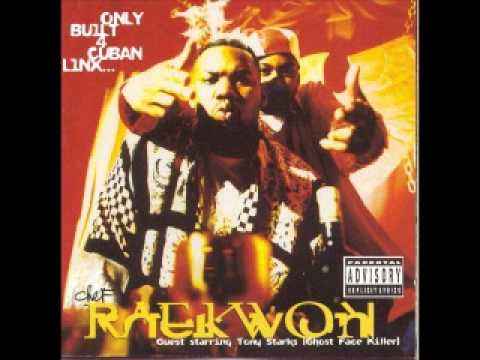 Raekwon-Guillotine (swords) instrumental