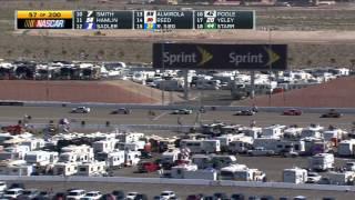 NASCAR XFINITY Series - Full Race - Boyd Gaming 300