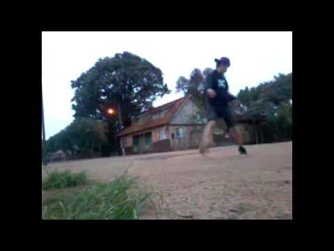 Dual Mix Dance 1.0 - Freestep (starfusion) video