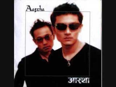 Mero aankha ko by Aastha