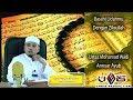 Basahi Lidahmu dengan Zikrullah- Ustaz Mohamad Wadi Annuar Ayub