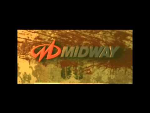Midway Games - Logos | Intros