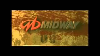 Midway Games - Logos   Intros