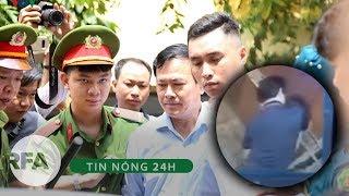Tin nóng 24H | Nguyễn Hữu Linh chưa bị kết án vì tòa cần thêm thời gian điều tra lại