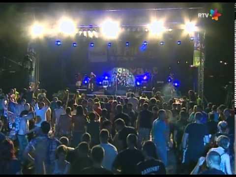 Ritam Nereda - Pogo Live Breaking Tour 1994.