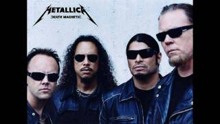 Metallica - All Nightmare Long (HD)