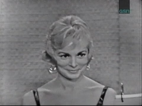 What's My Line? - Ralph Houk; Janet Leigh; Martin Gabel [panel] (Oct 23, 1960)