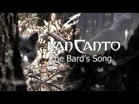 Van Canto - Bard