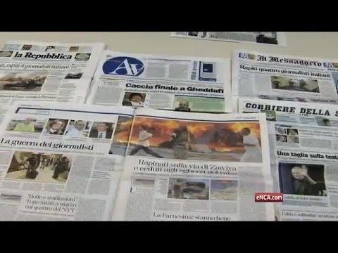 Tripoli's art institute launches tv channel