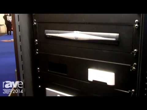 ISE 2014: ProAudioStash Presents Cusotm Face Plates for Home Cinema And Theater Devices