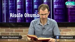 Risale Okumaları - Ramazan-ı Şerif