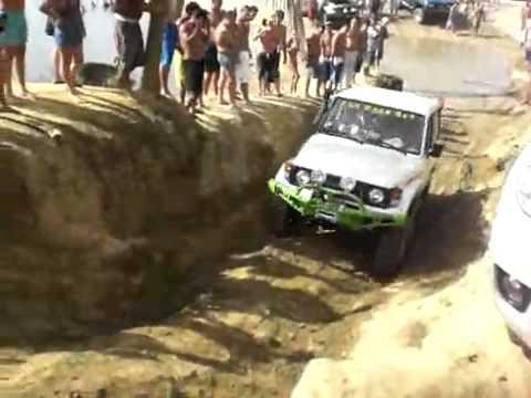 fun race 4 4 con: