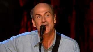 Watch James Taylor Line em Up video