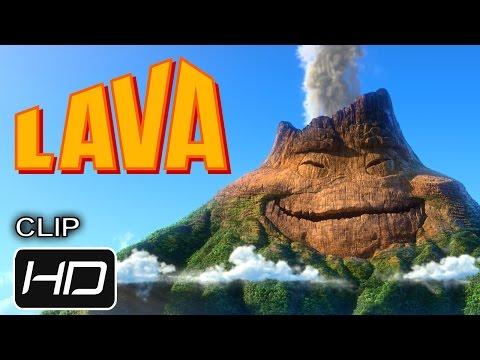 Disney Pixar - Lava - Clip - Subtitulado Español - HD