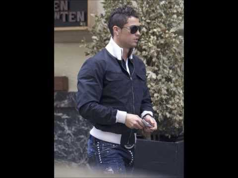 Cristiano Ronaldo- ''faydee Ft Lazy J - Laugh Till You Cry''  2013   2014. video